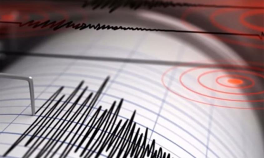 images Forte scossa di terremoto nel Reggino: epicentro a Roccaforte del Greco