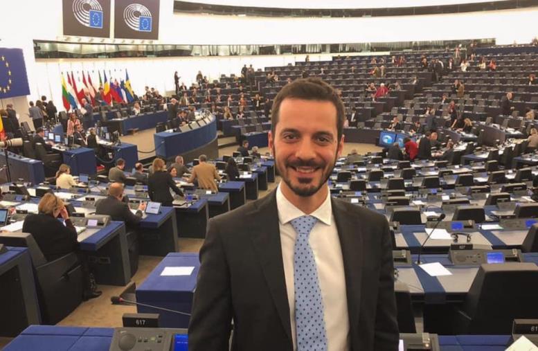 """images Recovery fund. Sofo (Lega): """"Il Governo aumenti gli investimenti per la Calabria"""""""