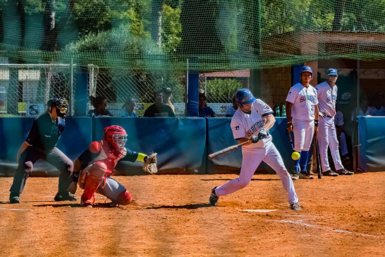 images Softball, Reggio ospiterà la Final Six del campionato italiano