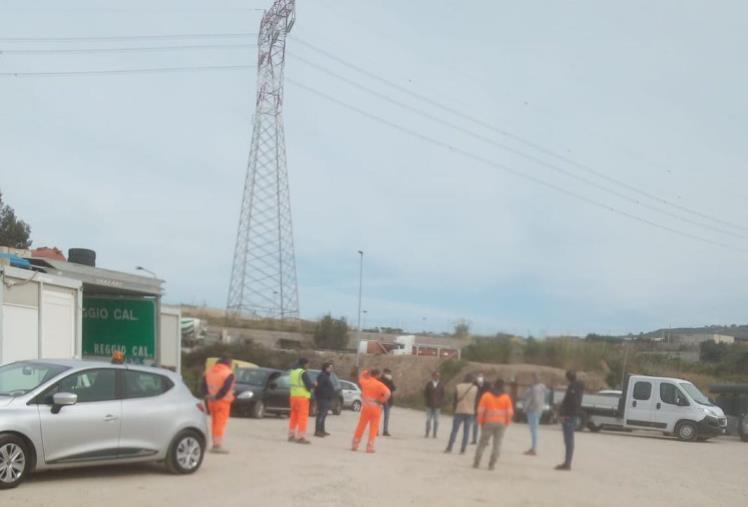 """images Edilizia. Ance Calabria: """"C'è rischio di un completo blocco dei cantieri"""""""