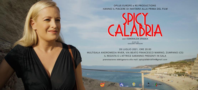 """images Arriva nelle sale """"Spicy Calabria"""", il film documentario sulla storia del peperoncino"""