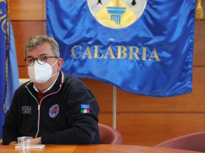 Ordinanza di Spirlì: scatta la zona rossa a Botricello e in una frazione di Montebello jonico