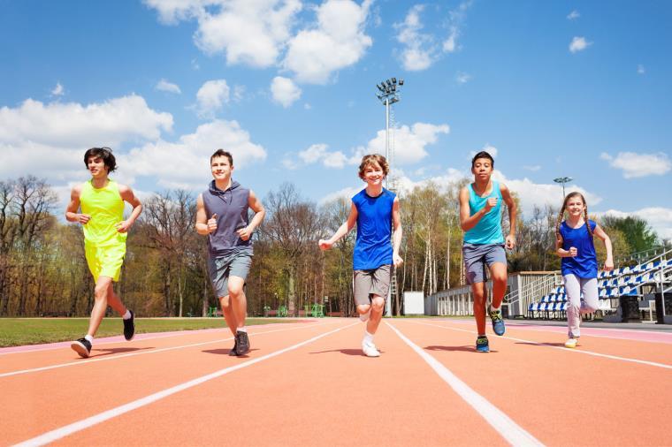 images Sport di tutti, in Calabria più di quattromila adesioni