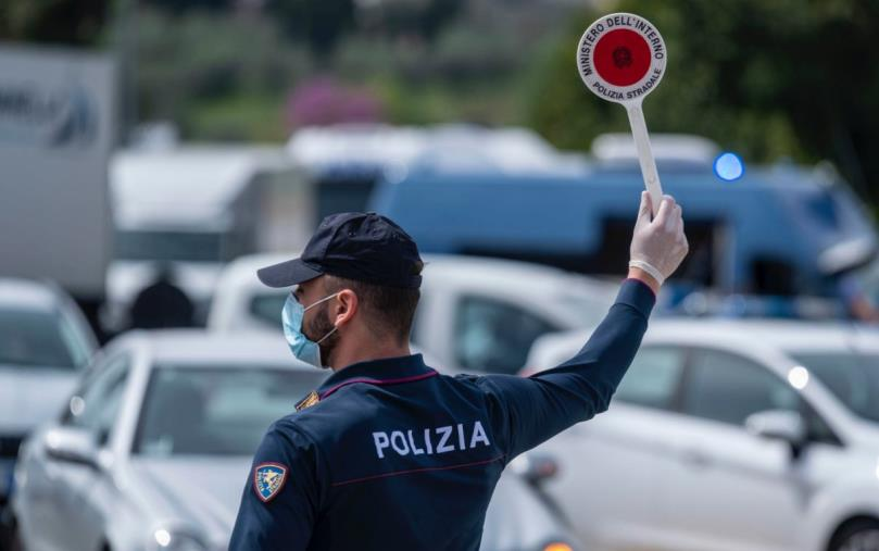 images Ordinanza. San Luca e Casignana in zona rossa, prorogate le restrizioni a Fabrizia e Piscopio