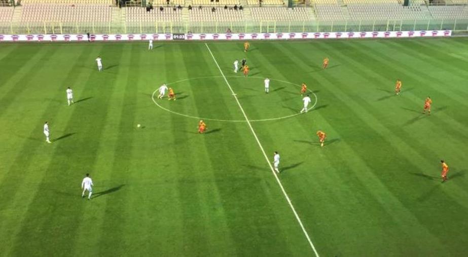 images Catanzaro vs Avellino: 0-1 finale. Le Aquile cadono al Ceravolo dopo una prova molto complicata