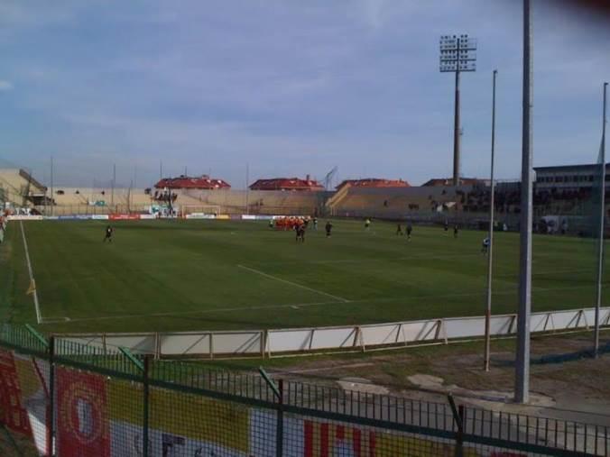 images Stadio Ceravolo, centomila euro per i nuovi seggiolini