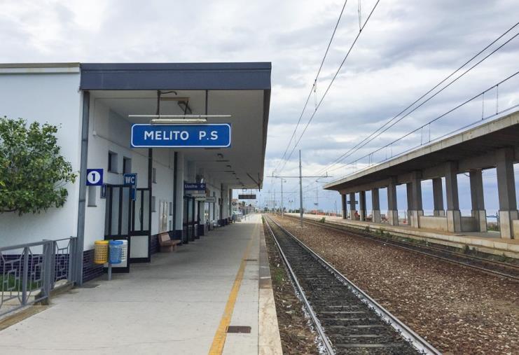 images Tratta ferroviaria Sibari-Melito Porto Salvo. Spirlì nomina il dirigente Iiritano rappresentante unico della Regione