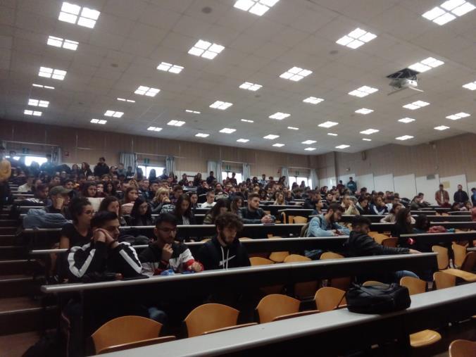 """images Università, al via il corso di perfezionamento in """"Riforma del Terzo Settore e imprenditoria sociale"""""""