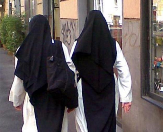 """images Giallo Torregrossa, la sorella:  """"Massimo non era tranquillo. Speriamo che sia in un convento"""""""