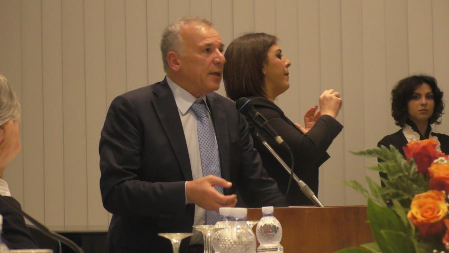 """images Tallini: """"Distratti fondi della Protezione civile a favore del porto di Cetraro"""""""