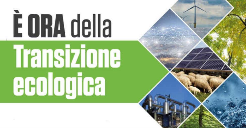 images AAA Cercasi Transizione Ecologica. Gianpiero Taverniti rilancia la petizione di Green peace  (LINK SCARICABILE)