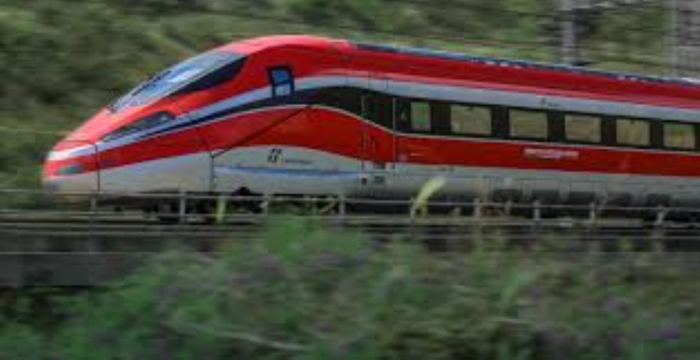 images Trenitalia. Revocato lo sciopero del personale mobile