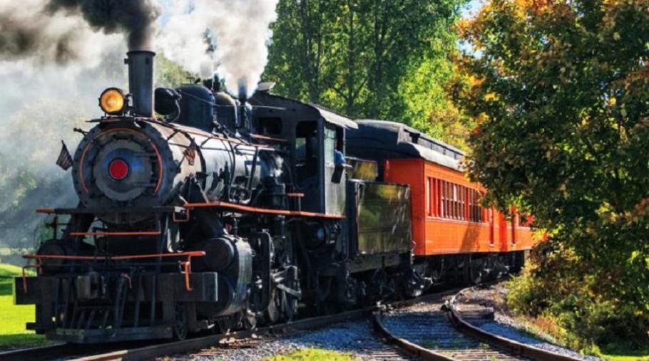 images Ferragosto a vapore in Sila con il viaggio sullo storico treno