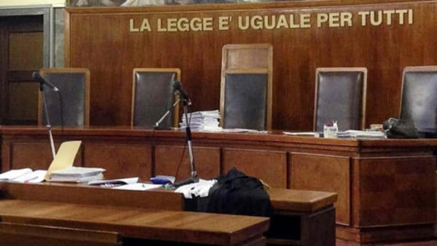 """images Reggio Calabria. Il pentito Daniele Filocamo: """"Volevo uccidere il boss del quartiere Gebbione"""""""