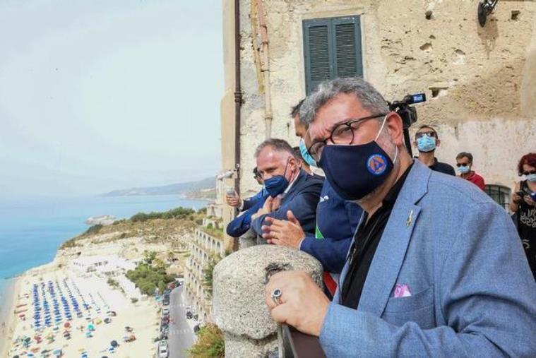 """images Turismo. Spirlì: """"Sarà una stagione estiva boom"""""""