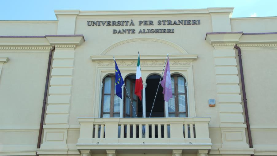 """Reggio Calabria. Ripartono i corsi di lingue straniere dell'Università """"Dante Alighieri"""""""