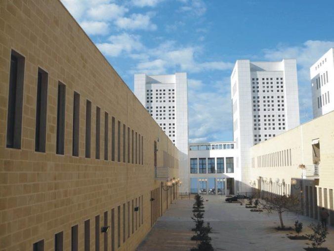 images L'Università Mediterranea presenta la sua offerta