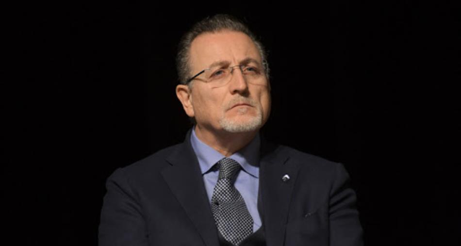 """images Antonio Nicaso al Master in Intelligence dell'Unical: """"Le mafie sono sistemi di potere"""""""