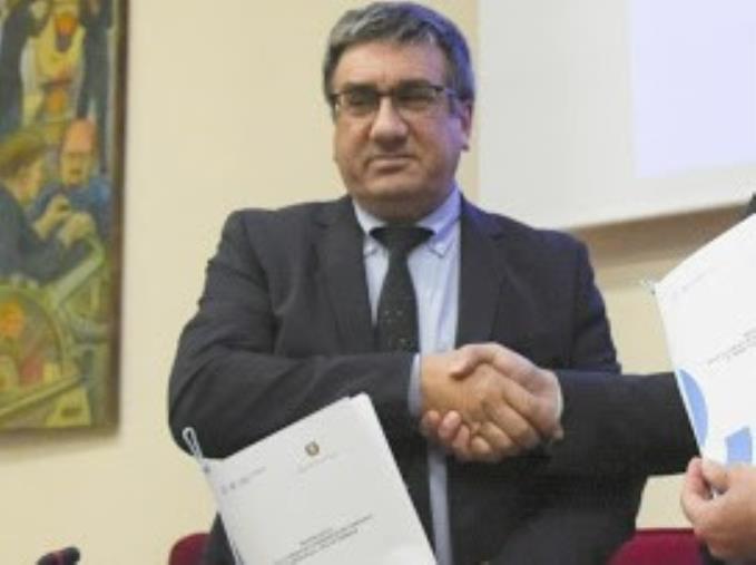 images Il Csm ha deciso: Giuseppe Valea trasferito dal Tribunale del Riesame di Catanzaro a Milano