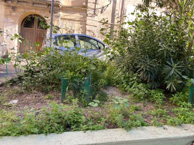 """images Catanzaro. Veraldi, il turista """"centripeto"""" che torna in città tra degrado e abbandono"""