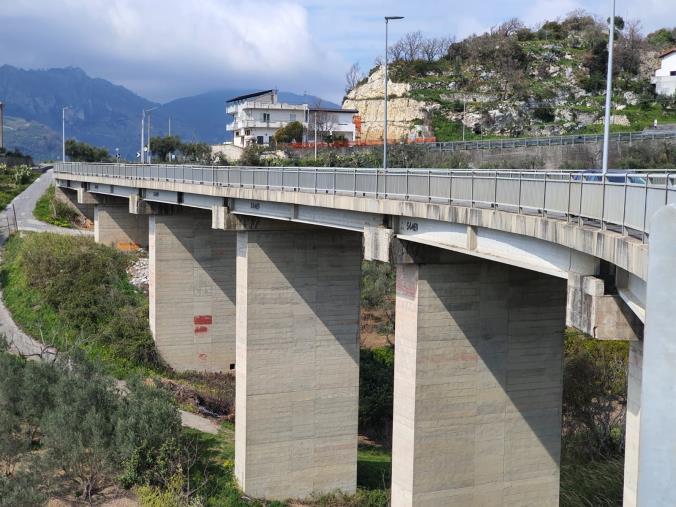 """images Catanzaro. Gironda: """"Il viadotto di Gagliano sia inserito tra le opere monitorate da Regione e Provincia"""""""