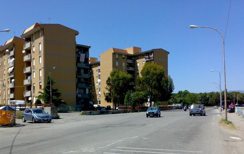 images Catanzaro, degrado a Viale Isonzo: lunedì scende in piazza il Comitato civico