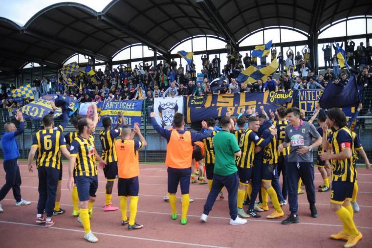 images Lega Pro C. Successi per Viterbese e Picerno, Bari-Catania finisce 0-0