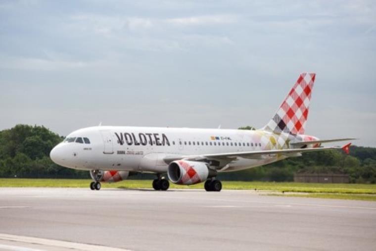 images Volotea annuncia due nuove rotte da Lamezia Terme per Milano Linate e Cagliari