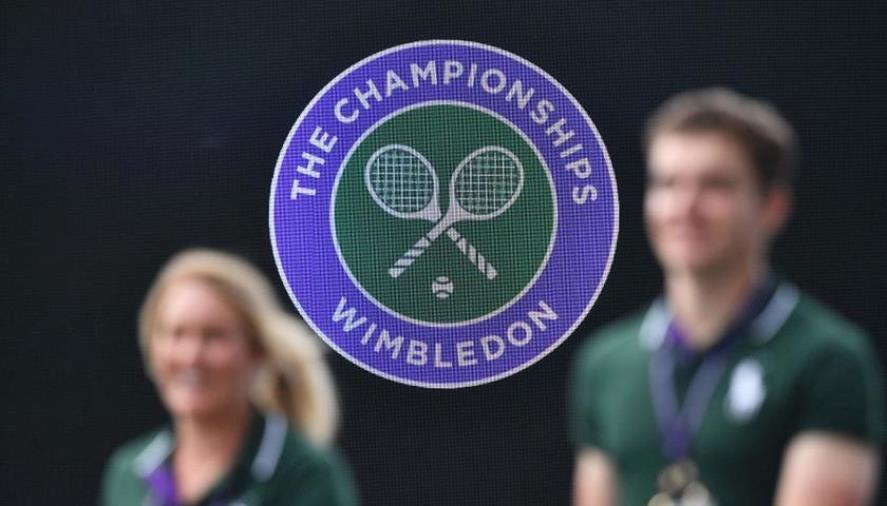 images Coronavirus: anche Wimbledon si arrende, verso l'annullamento