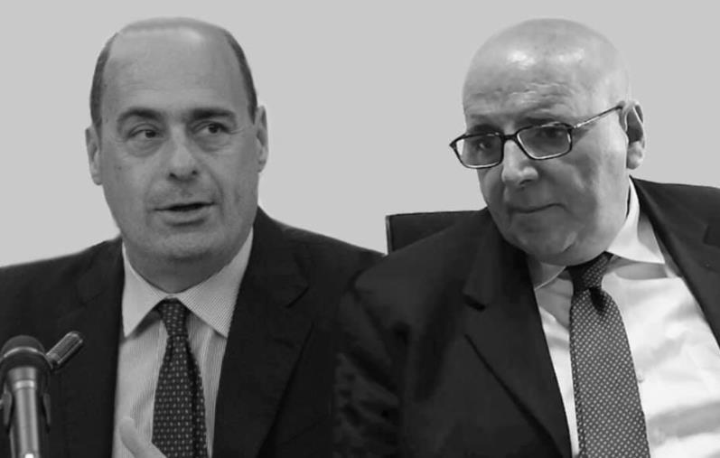 """images Regionali, Franco Bruno si schiera con Oliverio: """"Basta giustizialismo"""""""